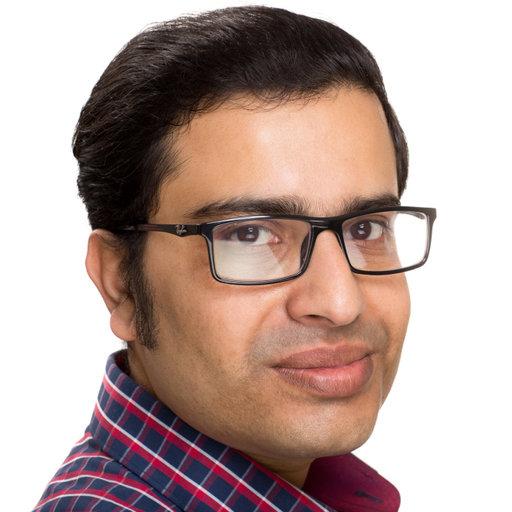 Kazi Shah Nawaz Ripon